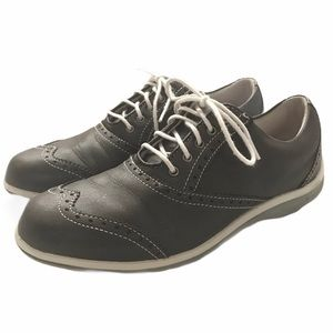 Footjoy Oxford Casual Spikeless Golf Shoes